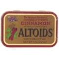 Altoids Cinnamon Breath Mint (50g)