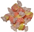 Strawberry/Banana Salt Water Taffy