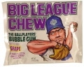 Big League Chew Grape Gum