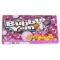 Bubble Yum Original Flavor