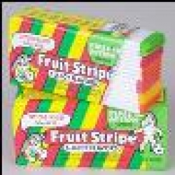Fruit Stripe 5 Juicy Flavour