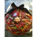 Halloween Candy Tray