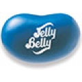 Blueberry Jelly Belly Beans