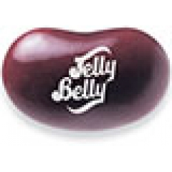 Chocolate Pudding Jelly Belly