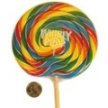 "Whirly Pop 6oz 6"" 36ct"