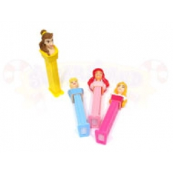 Princess Pez 24ct